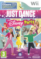 Just Dance - Disney Party product image
