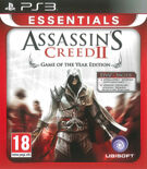 Assassin's Creed II Game of the Year Edition - Essentials product image