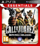 Call of Juarez - Bound in Blood - Essentials product image
