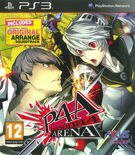 Persona 4 - Arena product image