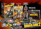 Borderlands 2 Deluxe Vault Hunter's Collector's Edition product image