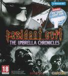 Resident Evil - The Umbrella Chronicles + Gun product image