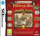 Professor Layton and Pandora's Box (UK) product image