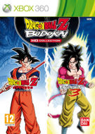Dragon Ball Z - Budokai - HD Collection product image