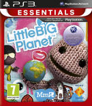LittleBigPlanet - Essentials product image
