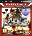 MAG - Massive Action Game - Essentials product image