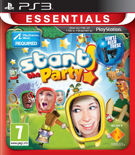 Start the Party - Essentials product image