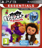 EyePet & Friends - Essentials product image