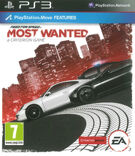 Need for Speed - Most Wanted product image