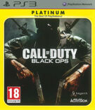 Call of Duty - Black Ops - Platinum product image