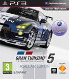 Gran Turismo 5 Academy Edition product image
