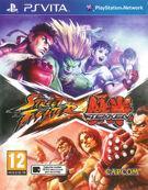 Street Fighter X Tekken product image