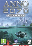 Anno 2070 - Deep Ocean (Add-On) product image