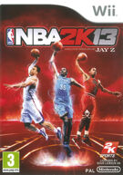NBA 2K13 product image