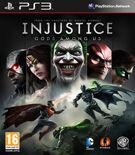 Injustice - Gods Among Us product image