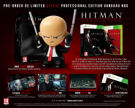 Hitman - Absolution Deluxe Professional Edition product image