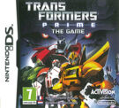 Transformers - Prime product image