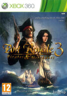 Port Royale 3 - Pirates & Merchants product image
