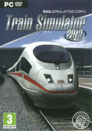Train Simulator 2013 product image
