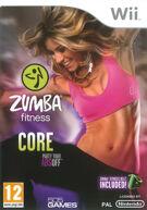 Zumba Fitness Core + Belt product image