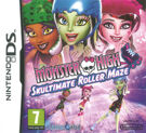 Monster High - Skultimate Roller Maze product image