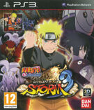 Naruto Shippuden - Ultimate Ninja Storm 3 product image