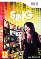 Let's Sing product image