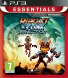 Ratchet & Clank - A Crack in Time - Essentials product image