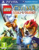 LEGO Legends of Chima product image