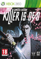 Killer is Dead Limited Edition product image