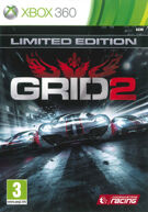 GRID 2 Limited Edition product image