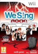We Sing - Rock product image
