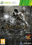 Arcania - The Complete Tale product image