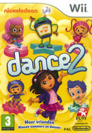 Nickelodeon Dance 2 product image