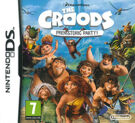 Croods - Prehistoric Party product image