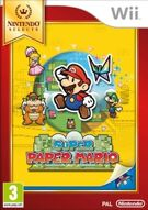 Super Paper Mario - Nintendo Selects product image