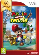 Mario Power Tennis - Nintendo Selects product image