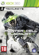 Splinter Cell - Blacklist product image