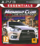 Midnight Club - Los Angeles Complete Edition - Essentials product image