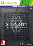 Elder Scrolls 5 - Skyrim Legendary Edition product image