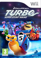 Turbo - Super Stunt Squad product image