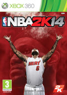 NBA 2K14 product image