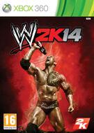 WWE 2K14 product image