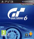 Gran Turismo 6 product image