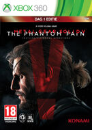 Metal Gear Solid V - The Phantom Pain Day One Edition product image