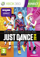 Just Dance 2014 product image
