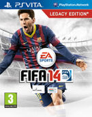 FIFA 14 Legacy Edition product image