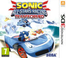 Sonic & All-Stars Racing - Transformed product image