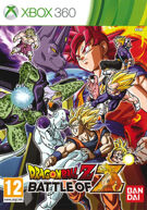 Dragon Ball Z - Battle of Z Limited Edition product image