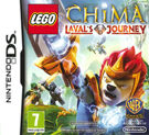 LEGO Legends of Chima product image